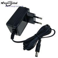 鑫粟国际14.6V1A插墙式电源适配器 认证齐全