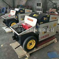 厂家供应卧式二次构造柱泵  小型二次结构浇筑泵 立式液压柱泵