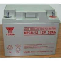YUASA汤浅蓄电池np85-12 铅酸免维护 ups专用 咨询热线:183 1145 2347