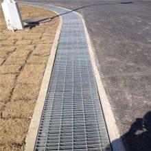 强化楼梯踏步板 楼梯踏步板加工 钢格板称重