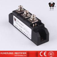 昆二晶MTG250A1600V晶闸管模块PWB电焊机