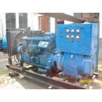 厦门坏发电机组回收,专业收购各种品牌废旧柴油发电机