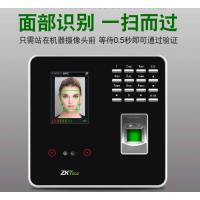 深圳市众晟创科技门禁考勤系统安装维修 人脸考勤门禁一体机