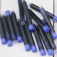钢笔通用墨囊 1个价格 大口径3.4 学生文具用品批发 特价
