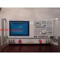 租售、回收 Agilent 安捷伦E8358A/E8258A网络分析仪