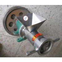 湘乡膨化机机头玉米 面粉膨化机组合机安全可靠
