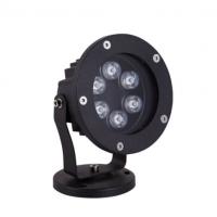 厂家直销园林亮化6瓦LED投光灯