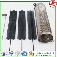 水处理用钛阳极,电渗析法处理造纸黑液用钛阳极