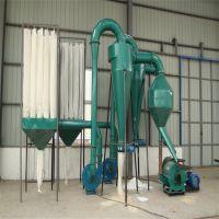 木粉机加工设备、磨粉机振动大是什么原因