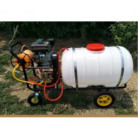 山西果树专用喷雾器 富兴汽油高压喷药机 畜牧养殖灭蚊虫打药机哪里有卖