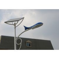 宁夏吴忠市同心县 12V LED太阳能路灯工程案例 IP65厂家可定制