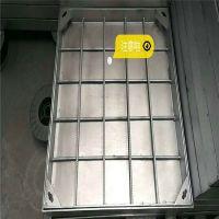 金聚进 批量定做不锈钢窨井盖/镀锌板窨井盖/雨水井盖/厂家直销
