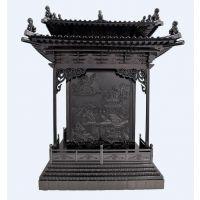 智能佛龛 仿真工艺品 太阳能充电 现代化佛龛