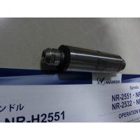 日本原装进口NAKANISHI气动主轴NR-2551