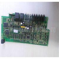 销售及维修发那科α伺服主轴侧板A16B-2203-0501刚性铜基板双面电路板特价