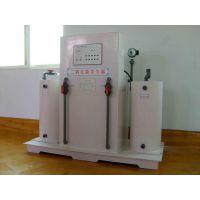 水天蓝代理出售二氧化氯发生器高浓度水处理设备