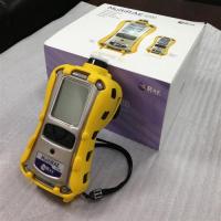 MultiRAE Lite手持式华瑞六合一检测仪PGM-6208