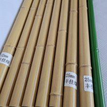 砂灰不锈钢木纹管厂家丰佳缘可做7.5米长