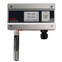 瑞士rotronic罗卓尼克HF5xx系列温湿度变送器