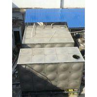 供应不锈钢消防水箱 建筑消防工程不锈钢供水设备无锡厂家