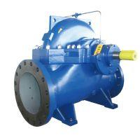 美国ITT赛莱默古尔兹GSP单级中开蜗壳式双吸离心泵空调泵