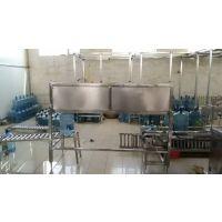 【厂家直销】善蕴-桶装水生产线设备-自动提桶机