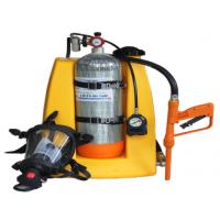 供应背负式空呼、泡沫灭火两用装置(MPB18)