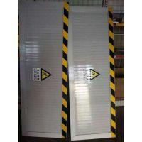 配电室铝合金挡鼠板厂家 金淼电力生产