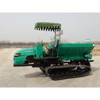 天盛机械农田施肥机,大型施肥机,撒肥机价格,自走式撒肥机