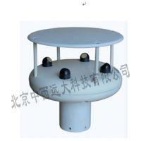 超声波风速风向传感器 /船舶风速风速仪含仪表 型号:FC63-FC-09G 库号:M28949