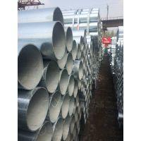 2寸热镀锌钢管多少钱一吨Q235天津友发现货充足