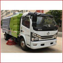 巴塘县小型干式扫路车生产企业