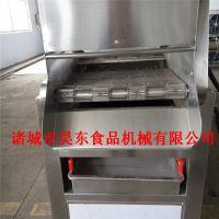 昊东销售芙蓉蟹棒油炸新技术 炊事设备芙蓉蟹棒油炸质量保障