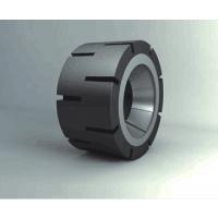 厂家供应MSHINE聚氨酯填充轮胎445/65-24 50装载机改装专用轮胎445/65-24