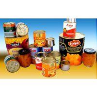 青岛进口食品商检报关,青岛进口罐头清关,青岛进口清关代理