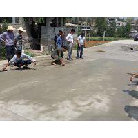 德州混凝土地坪修补材料,破损的混凝土道路有什么材料修补