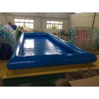 批发充气玩沙池充气水池 游泳池海洋球池材料环保质保三年 直销加厚充气游泳池