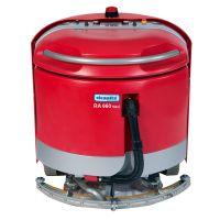 瑞士 洁菲士 RA 660 Navi 智能机器人洗地吸干机