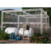 NLJY-09-5野外大型人工降雨模拟器
