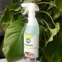 【AB】工厂仪表仪器重油污环保清洁剂 750ML瓶装喷雾