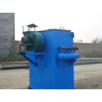 单机脉冲袋式除尘器有哪些优点、华英环保专业生产