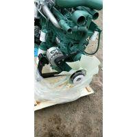 一汽锡柴CA6113ZG柴油机 成工CG942H装载机专用发动机