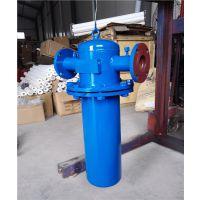DN-65压缩空气净化器/压缩空气精密过滤器除水除油除杂汽水分离器