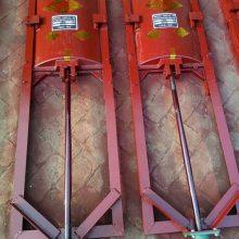 机闸一体铸铁闸门安装尺寸