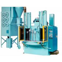 自动环保喷砂机海恩特制造环保喷砂机