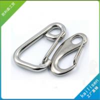 凯利森不锈钢索具-304/316不锈钢钩(Stainless Steel Hook)