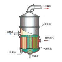 中央循环管蒸发器
