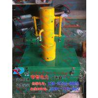 河北dz-200mm打桩机厂家、气动打桩机规格