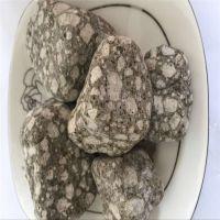 石茂供应水处理园艺用麦饭石 质量保证
