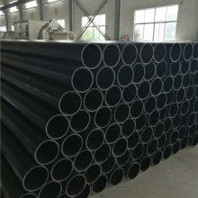 茂发聚乙烯管PE顶管施工技术一流